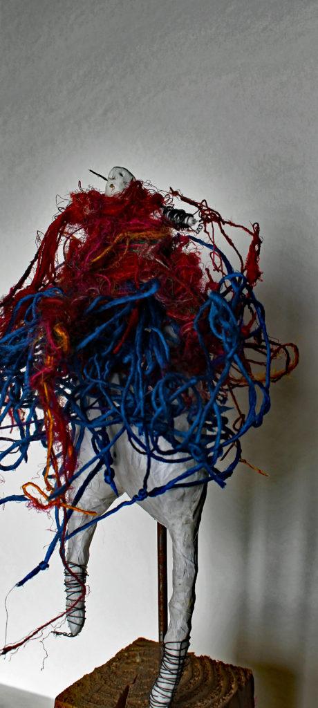 Sculpture juin 2019